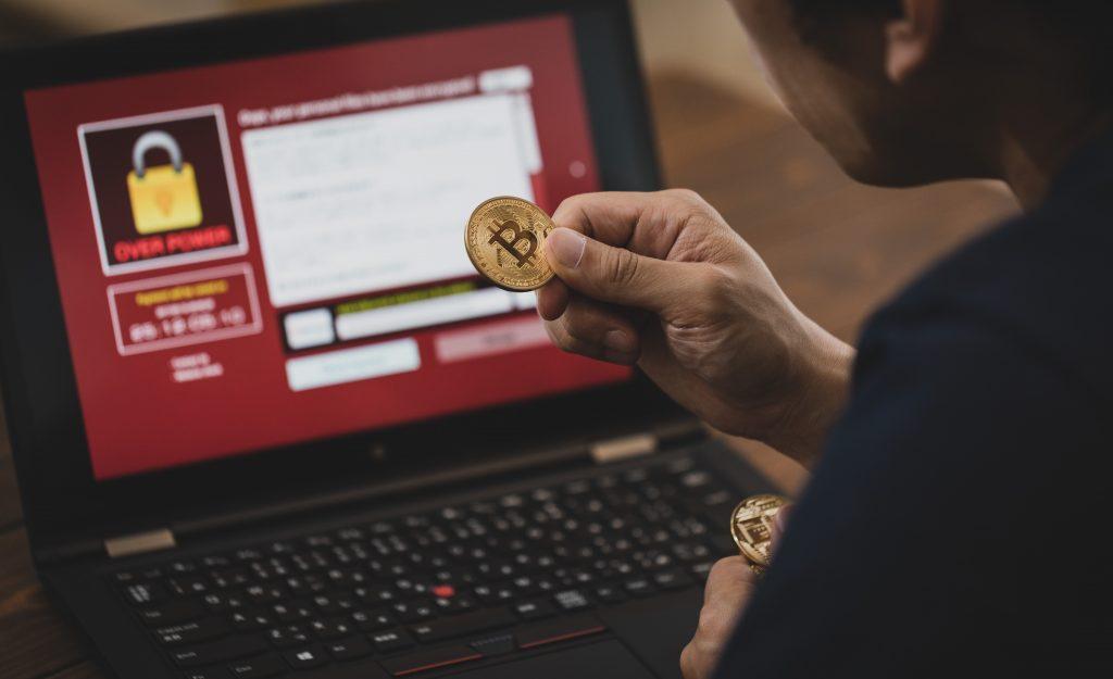 仮想通貨とハッカー