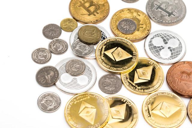 仮想通貨フィッシング